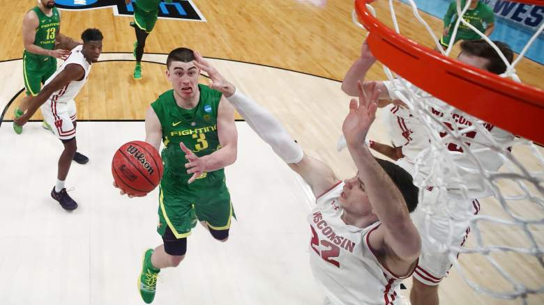 Payton Pritchard Father Kevin Taught Son to not be Ball Hog