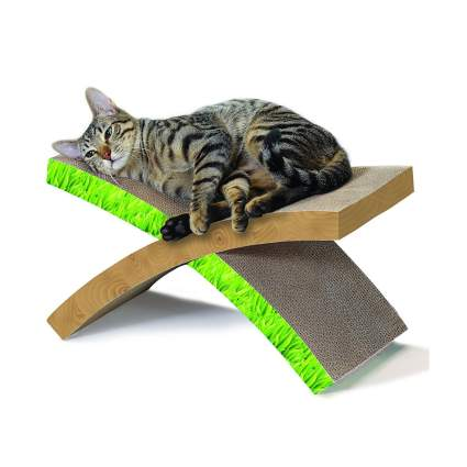Petstages cat hammock cat scratcher