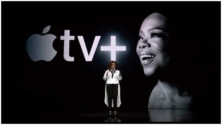 Oprah, Apple, and OWN