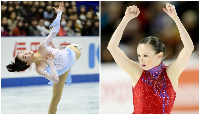 Mariah Bell & Lim Eunsoo: 5 Fast Facts You Need to Know | Heavy.com