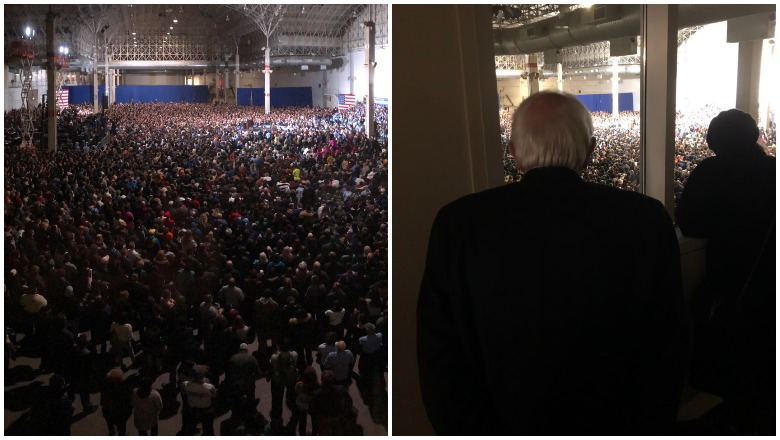 Bernie Chicago