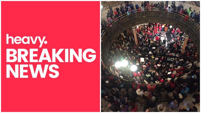 Illinois Pro-Life Rally