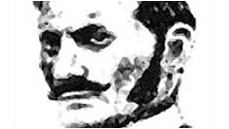 Jack the Ripper Aaron Kominski