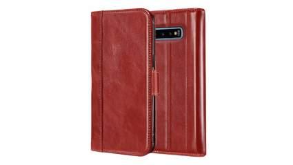 procase s10 plus wallet case