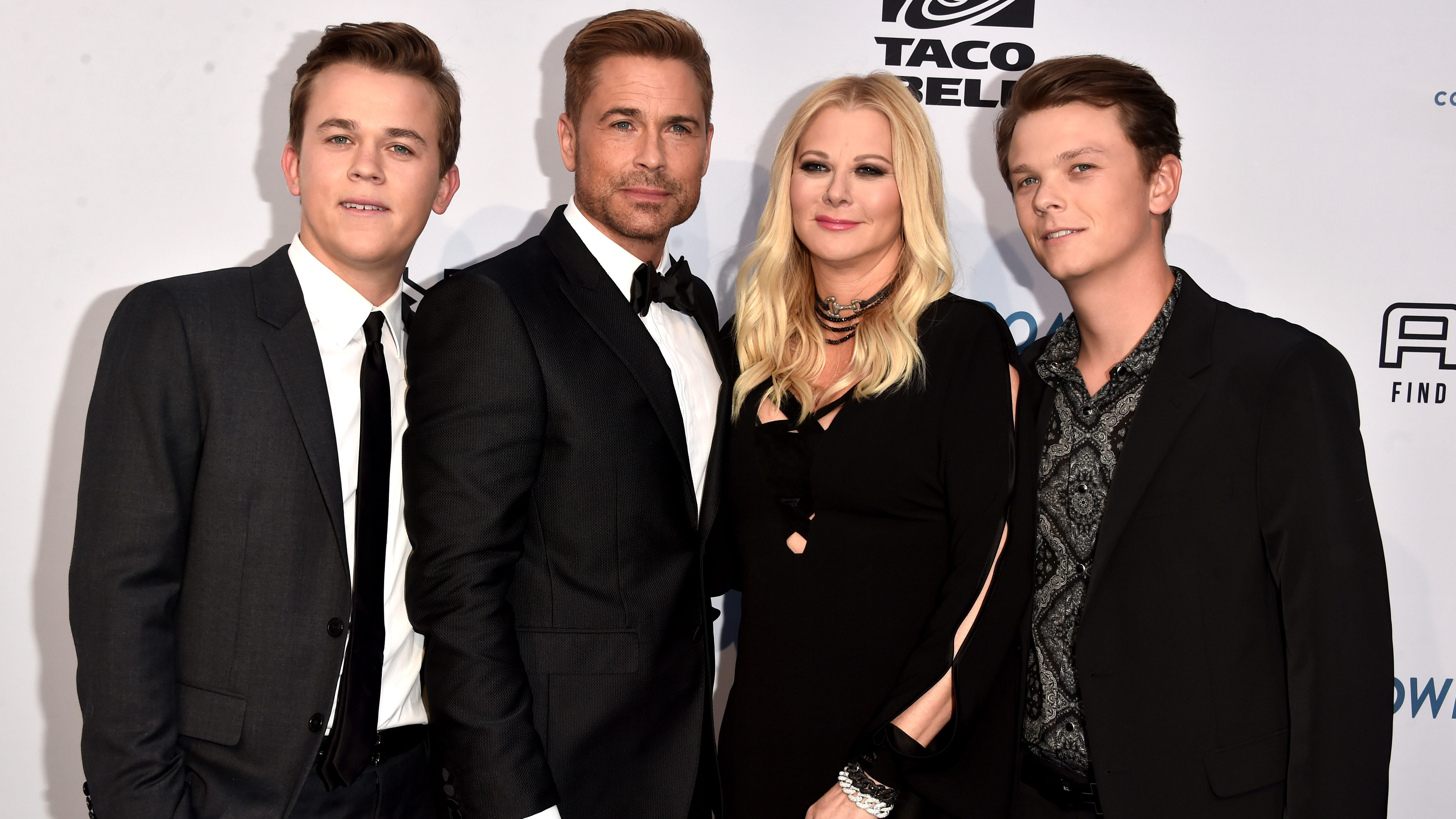 Rob Lowe's Kids and Family: 5 Fast Facts You Need to Know ...