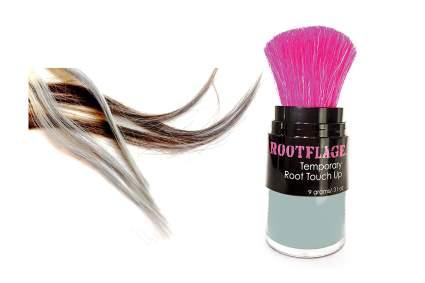 temporary hair powder rootflage