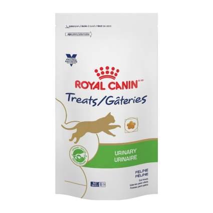 Royal Canin veterinary cat treats best cat treats