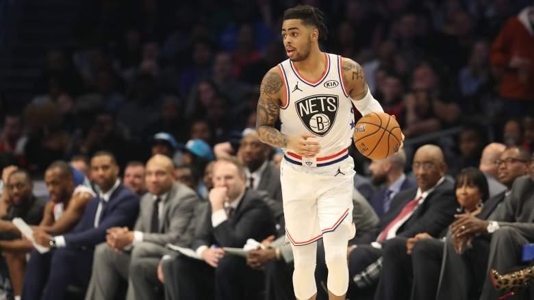 Brooklyn Nets NBA Playoff Chances