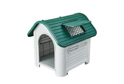 Senyepets plastic dog house best dog house