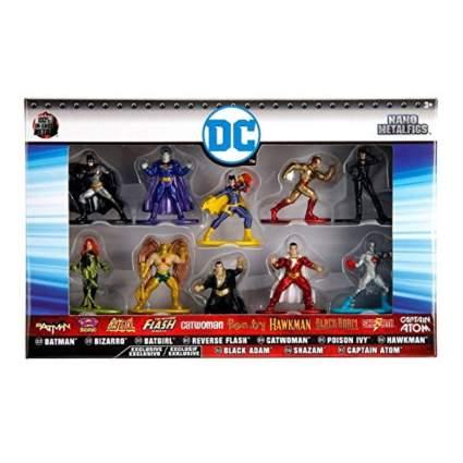 Shazam DC Micro Diecast Figures