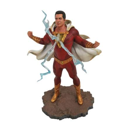 Shazam Movie Diamond Select Statue