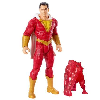 DC Shazam Movie Figure