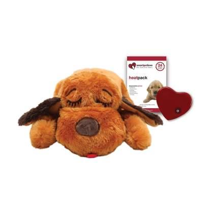 Smartpetlove snuggle puppy cool dog toy