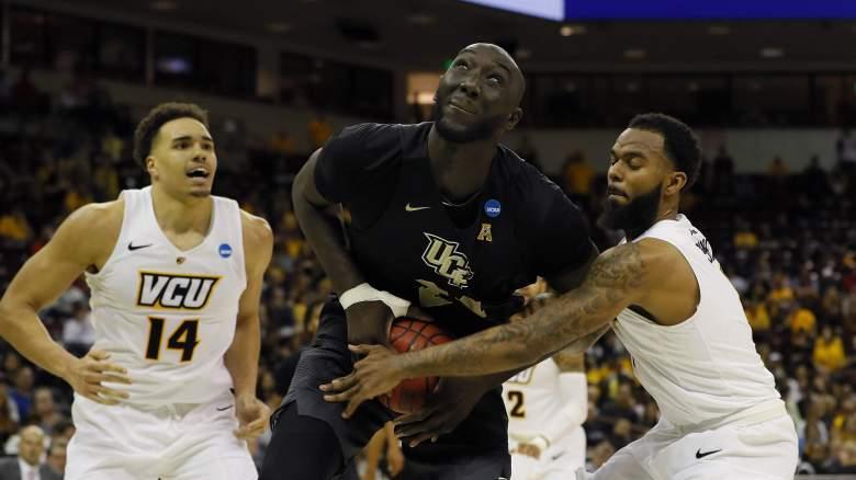 Tacko Fall NBA Draft top undrafted free agents