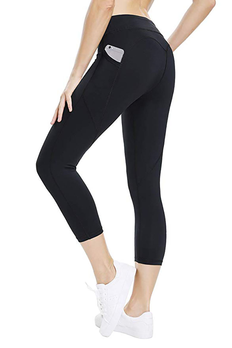 BEX Womens Super Thermal Base Layer Compression Legging Fitness Running Gym Pant