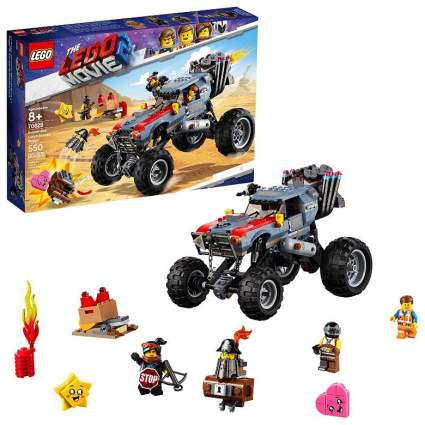 The Lego Movie 2 Escape Buggy