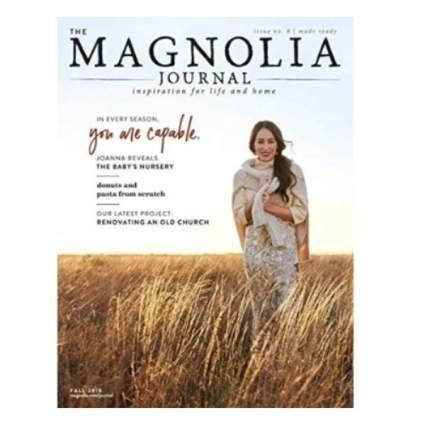 The Magnolia Journal Print Magazine