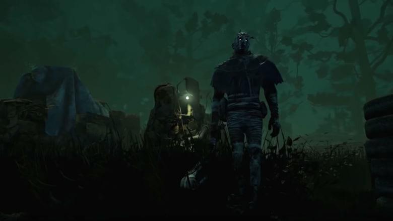The Wraith Dead by Daylight Killer Tier List