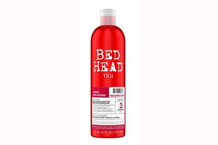 shampoo for chemically damaged hair