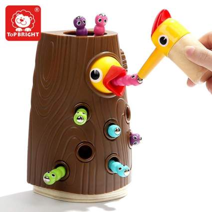 Top Bright Magnetic Game