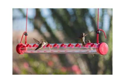 _Ultimate Hummingbird Feeder with 22 Nectar Ports