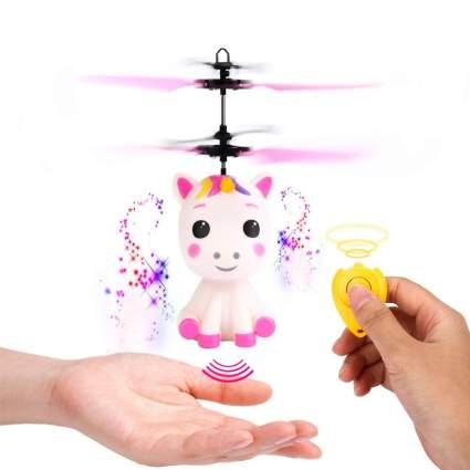unicorn helicopter