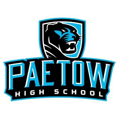 Paetow High School Texas