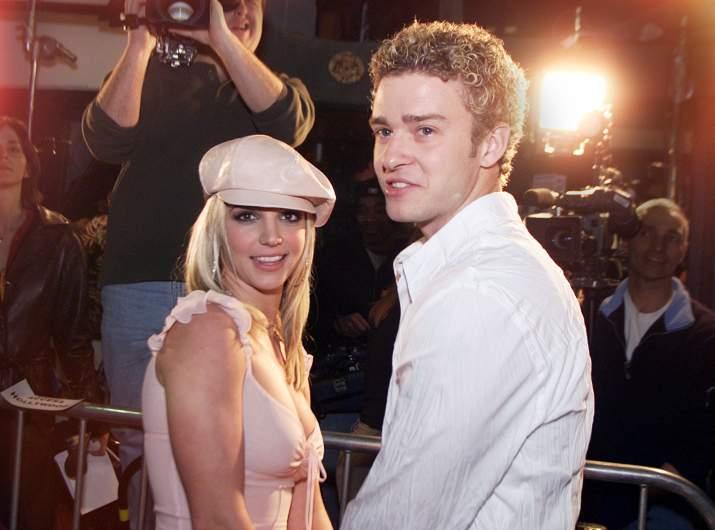 Wade Robson Britney Spears