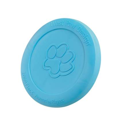 West Paw zisc cool dog toy