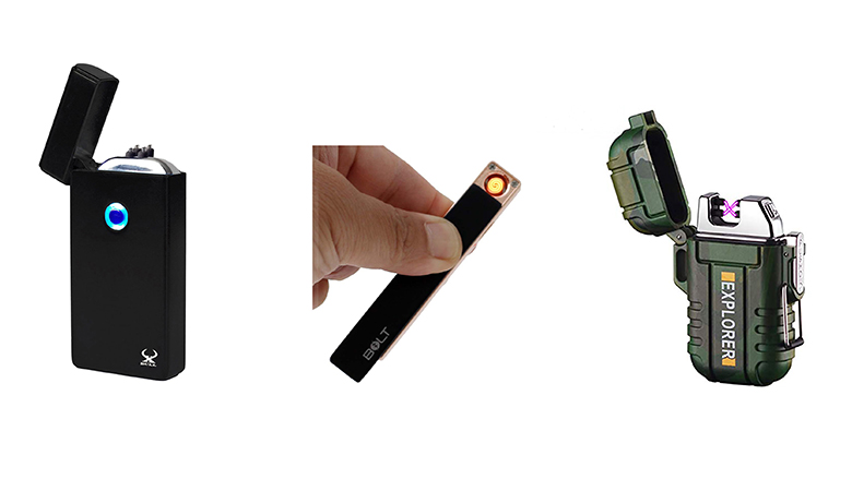 windproof lighters