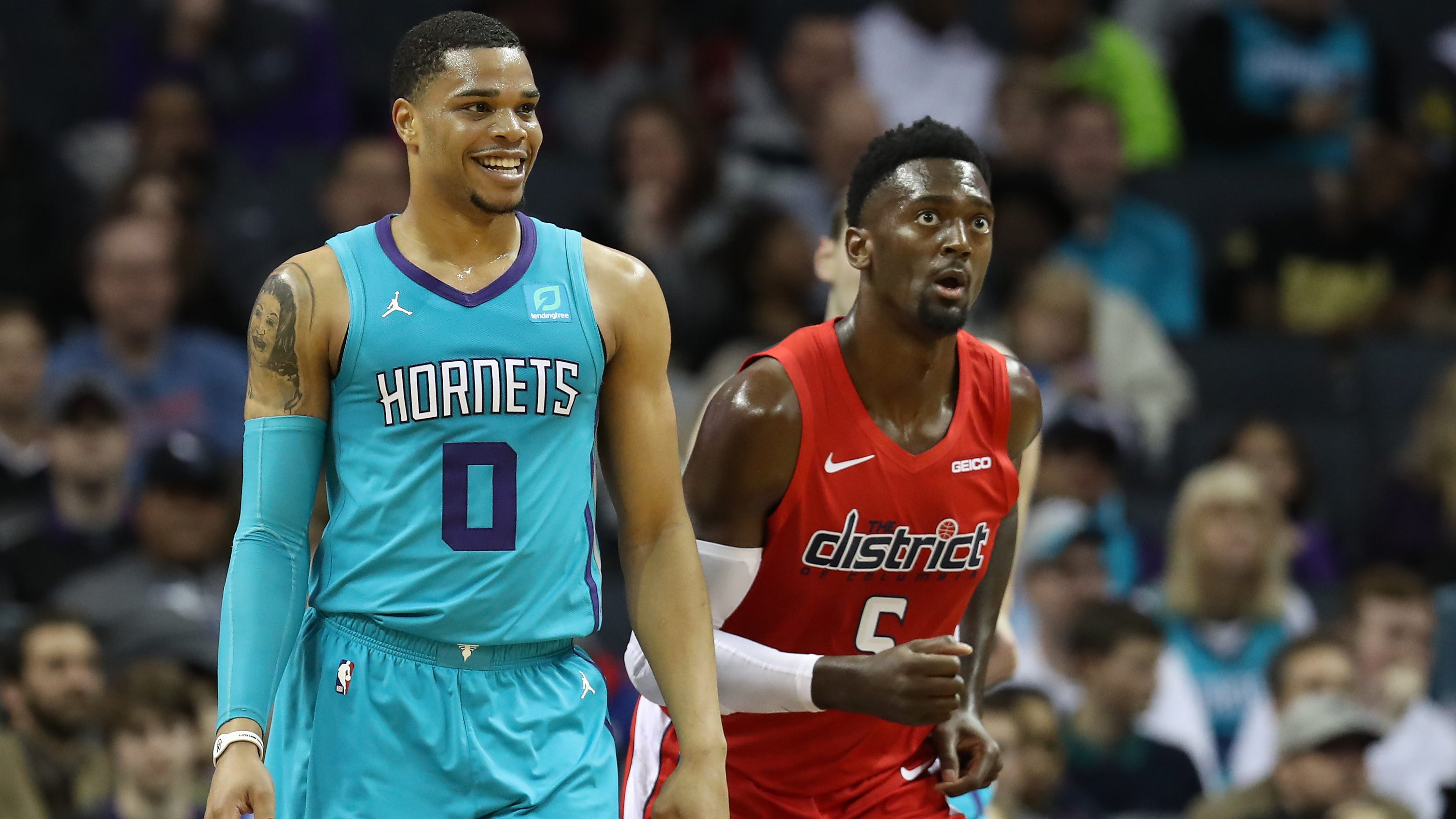 Washington Wizards vs Charlotte Hornets Betting Prediction