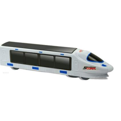 WolVol 3D Lightning Electric Train