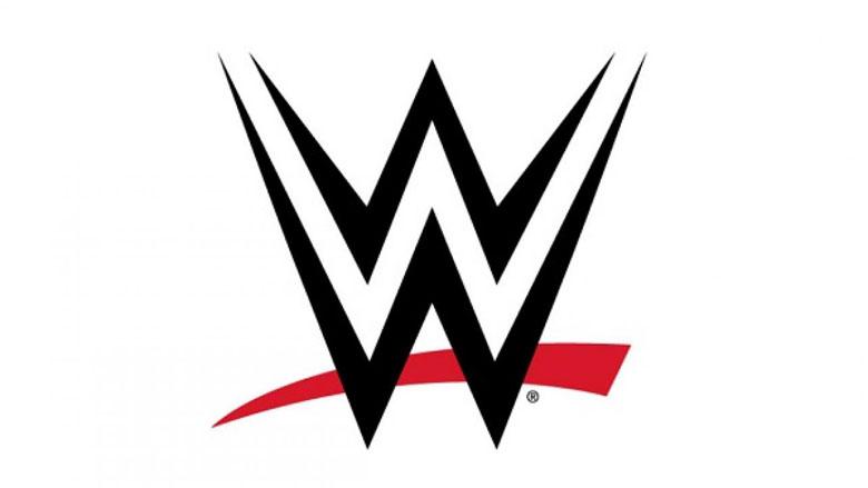 WWE Logo 2019
