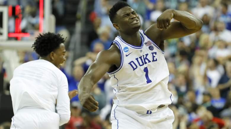 Zion Williamson Position & NBA Comparison