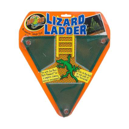 Zoo Med lizard ladder best bearded dragon accessories