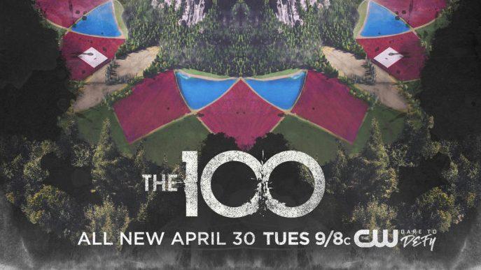 The 100 Season 6 review