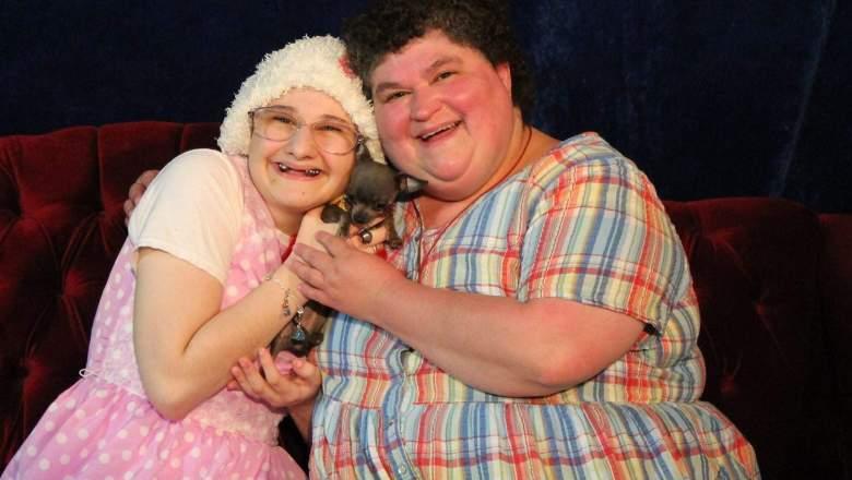 Gypsy Rose & Dee Dee Blanchard