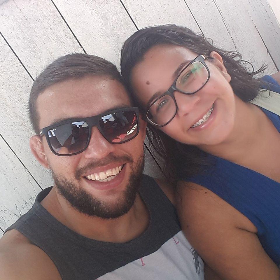 Rodrigo De Lima wife