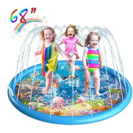 Homga Splash Pad