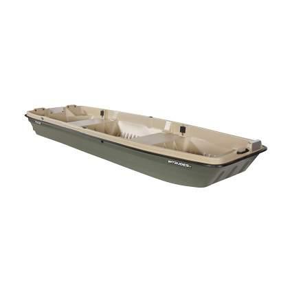 Pelican Intruder 12 Jon Boat
