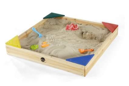 Plum Junior Wooden Sand Pit