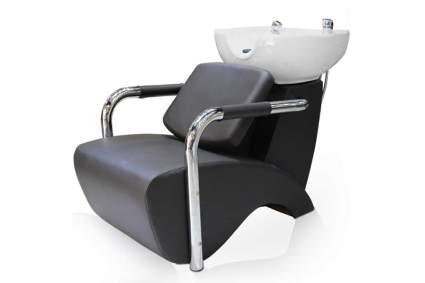 Modern style shampoo unit