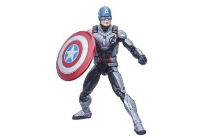 Avengers Hasbro Marvel Legends Series Endgame 6 inch Captain America Marvel Cinematic Universe Collectible Fan Figure