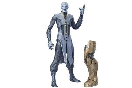 "Avengers Hasbro Marvel Legends Series Endgame 6"" Ebony Maw Marvel Cinematic Universe Collectible Fan Figure"