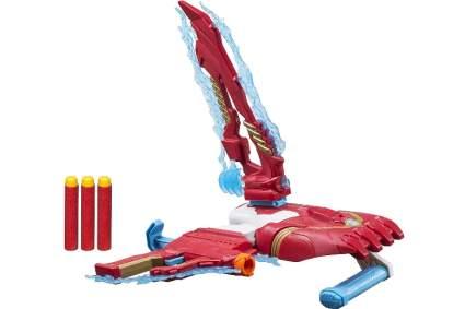 Avengers Marvel Endgame: Nerf Iron Man Assembler Gear