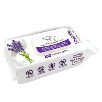 Best Pet Supplies aromatherapy wipes dog anxiety medication