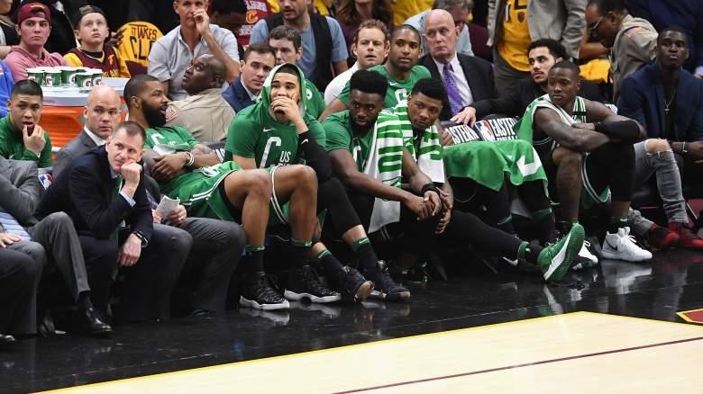 Boston Celtics Draft Picks 2019