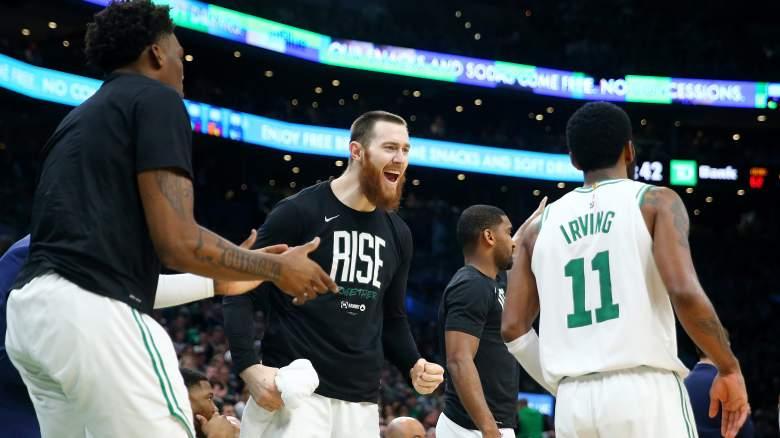 Celtics NBA Finals Chances