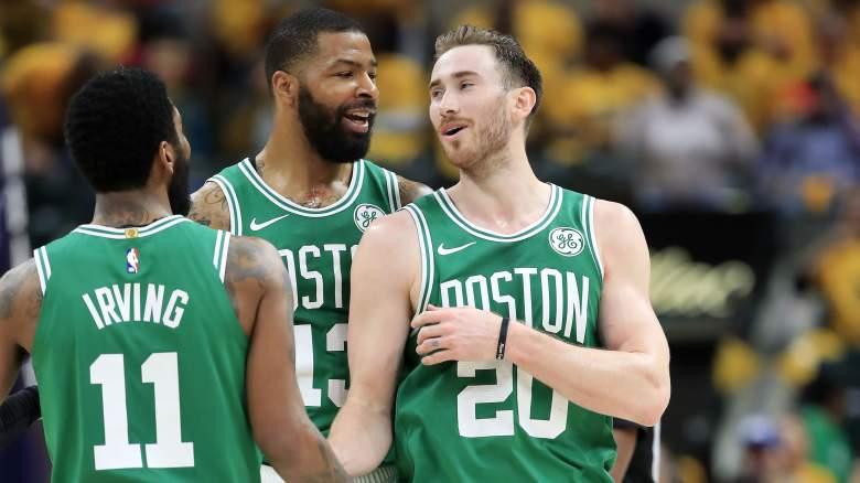 Boston Celtics Golden State Warriors