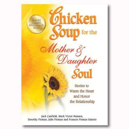 uplifiting mother daughter essay book